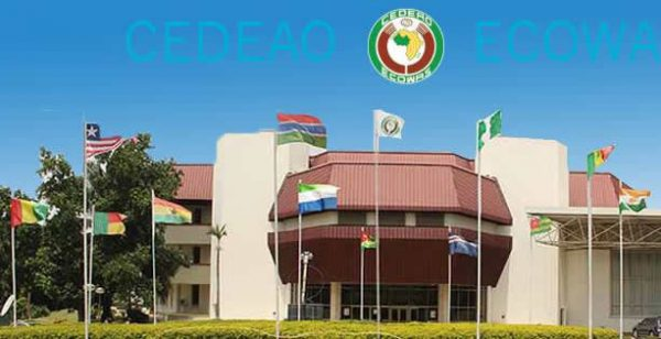 ECOWAS Parliament reopens administrative doors on the heels of ease of lockdown by host government
