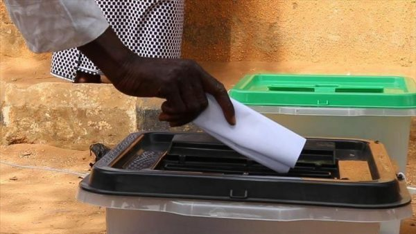 ECOWAS Parliament calls for Election of its Members by Direct Universal Suffrage