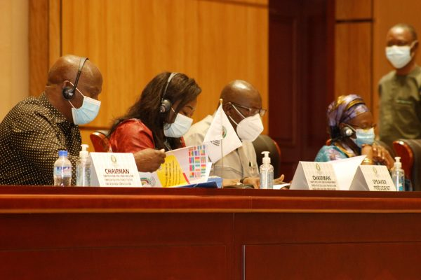 ECOWAS Parliament unfolds regional strategy to ensure women empowerment in West Africa
