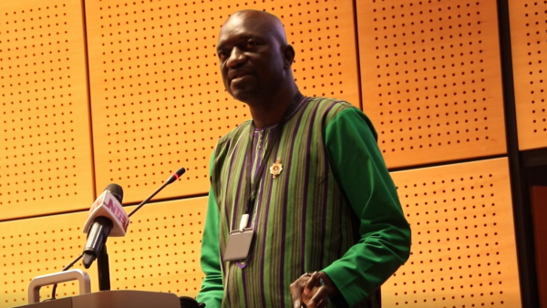 Convergence of Views for Enhanced Collaboration between the ECOWAS Parliament and CIP-UEMOA