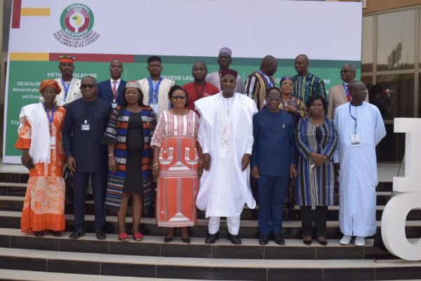 Members of ECOWAS Parliament Introduced to Cryptocurrency