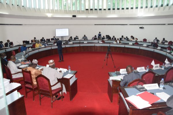 ECOWAS Parliamentarians Adopt Strong Recommendations for Energy Efficiency in the Region