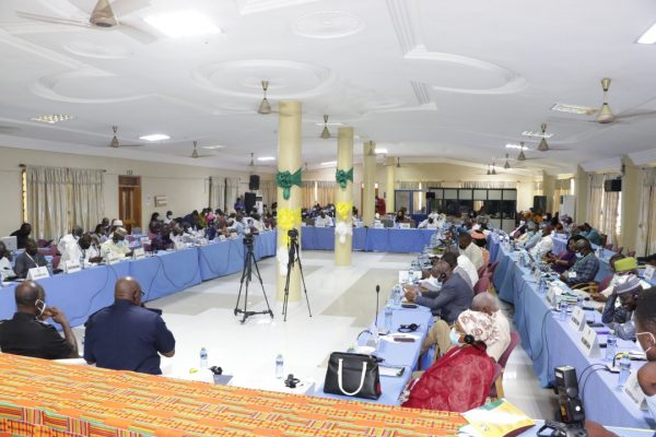 The ECOWAS Parliament Championing Democratic Good Governance in West Africa